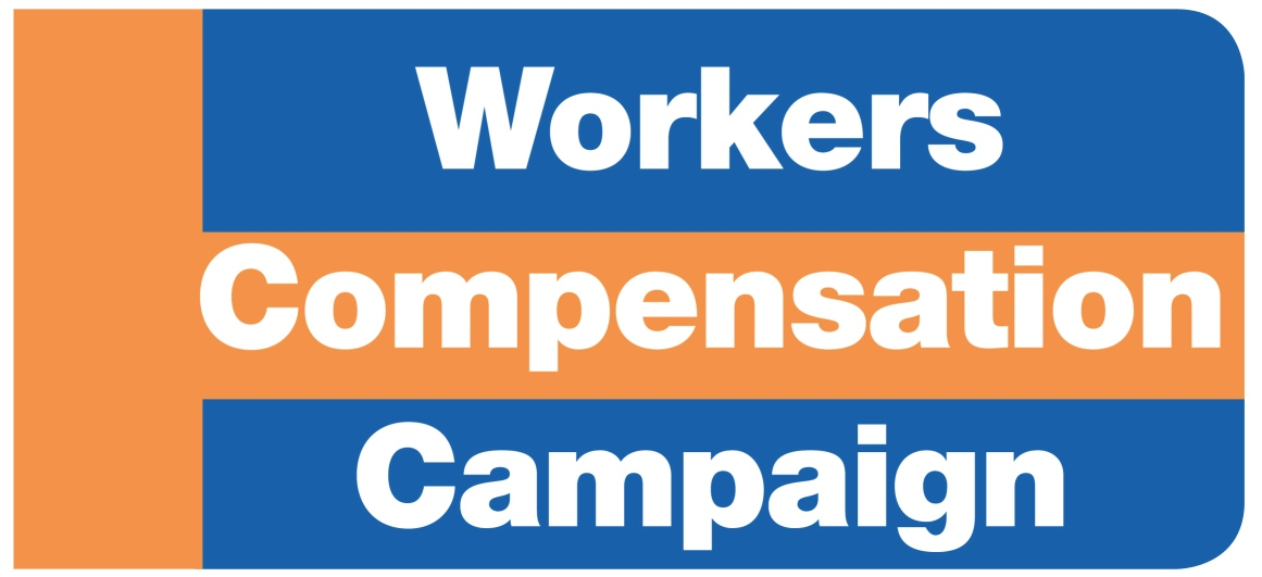 Stop Attacks on Workers Compensation